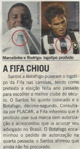 Read more about the article A Fifa chiou
