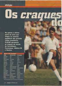 Read more about the article Os craques do século