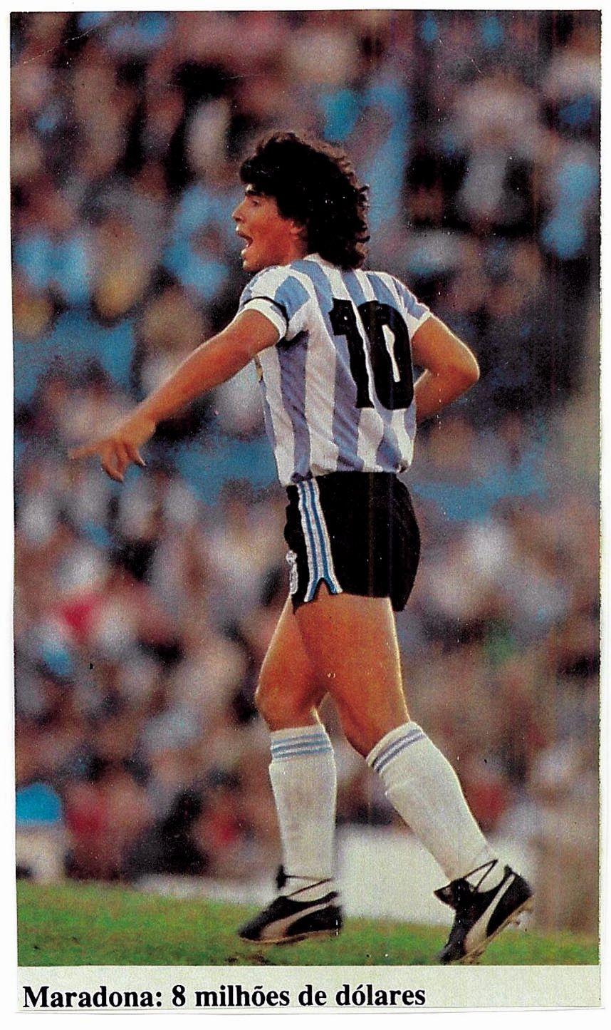 You are currently viewing Fotos Seleção da Argentina de Futebol – II