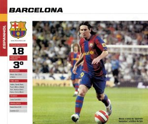 Read more about the article Fotos Barcelona – ESP -II