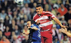Read more about the article Fotos Bayern de Munique – ALE