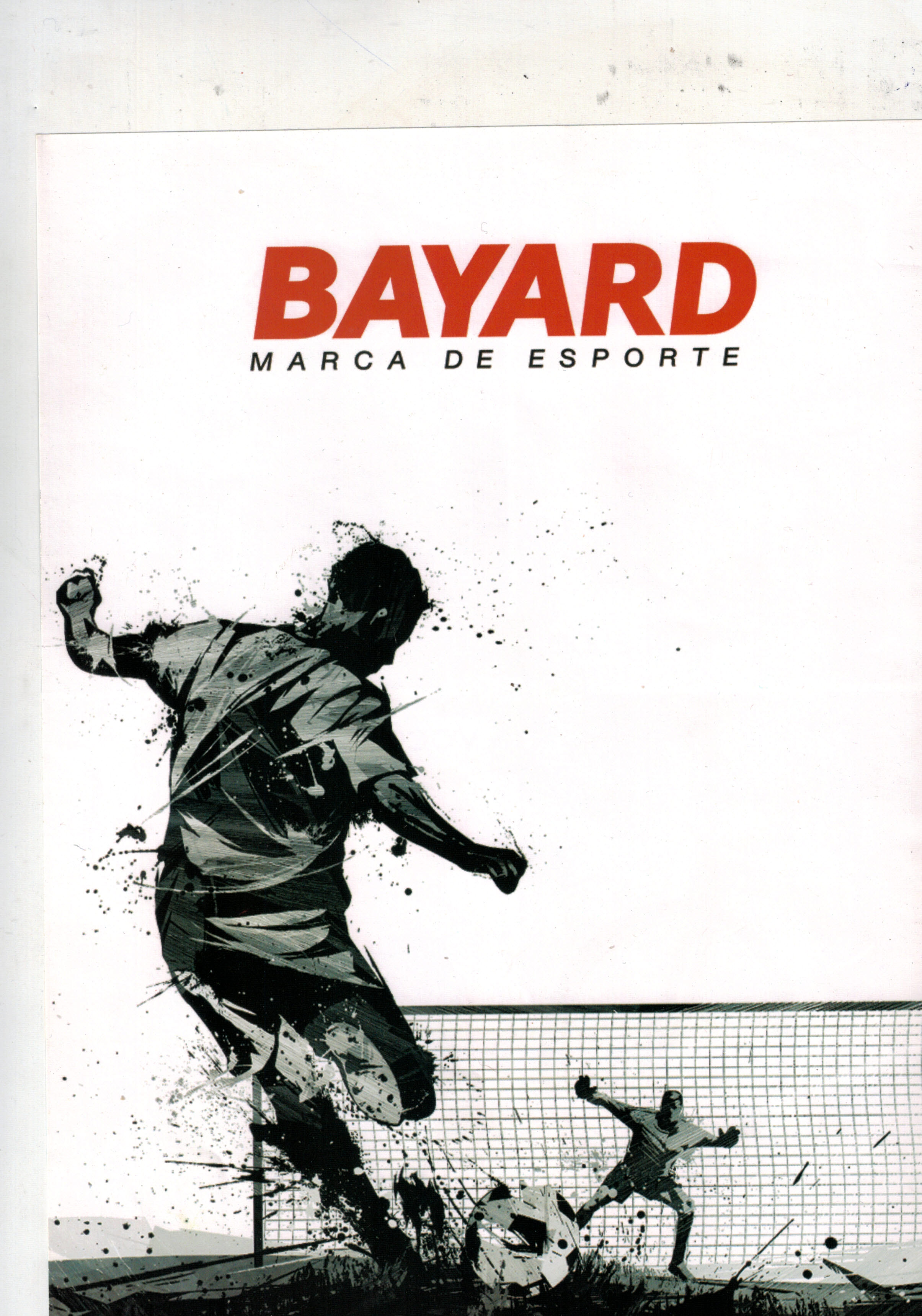 You are currently viewing Bayard