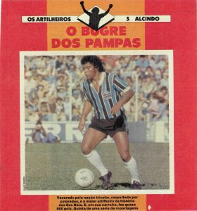 Read more about the article Fotos Grêmio – RS – II