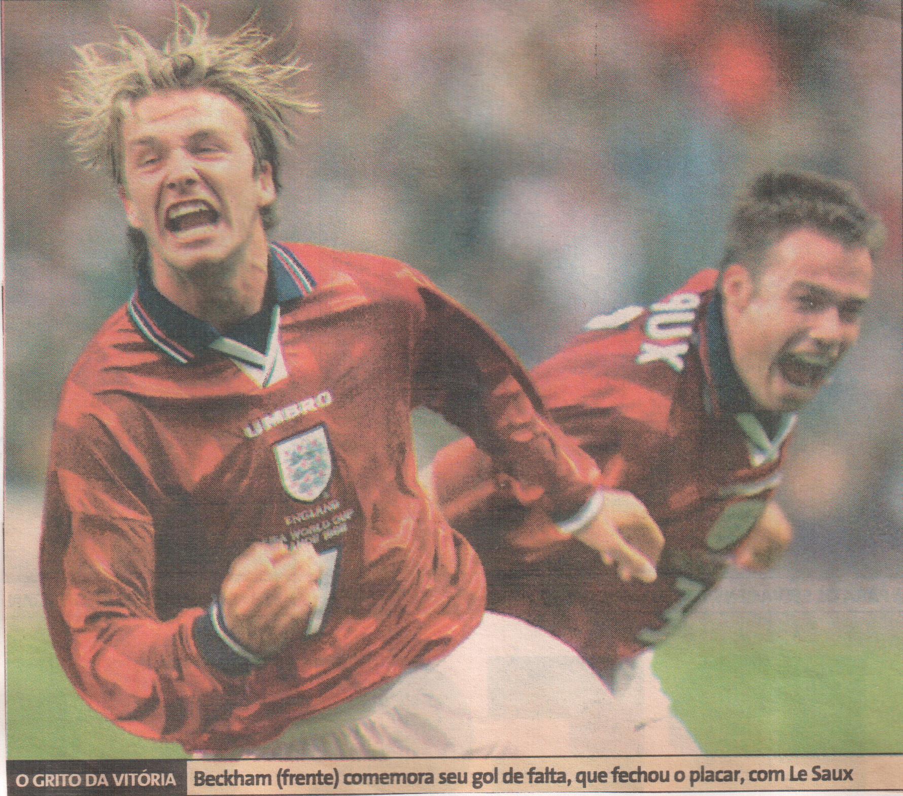 You are currently viewing Fotos Seleção de Futebol da Inglaterra