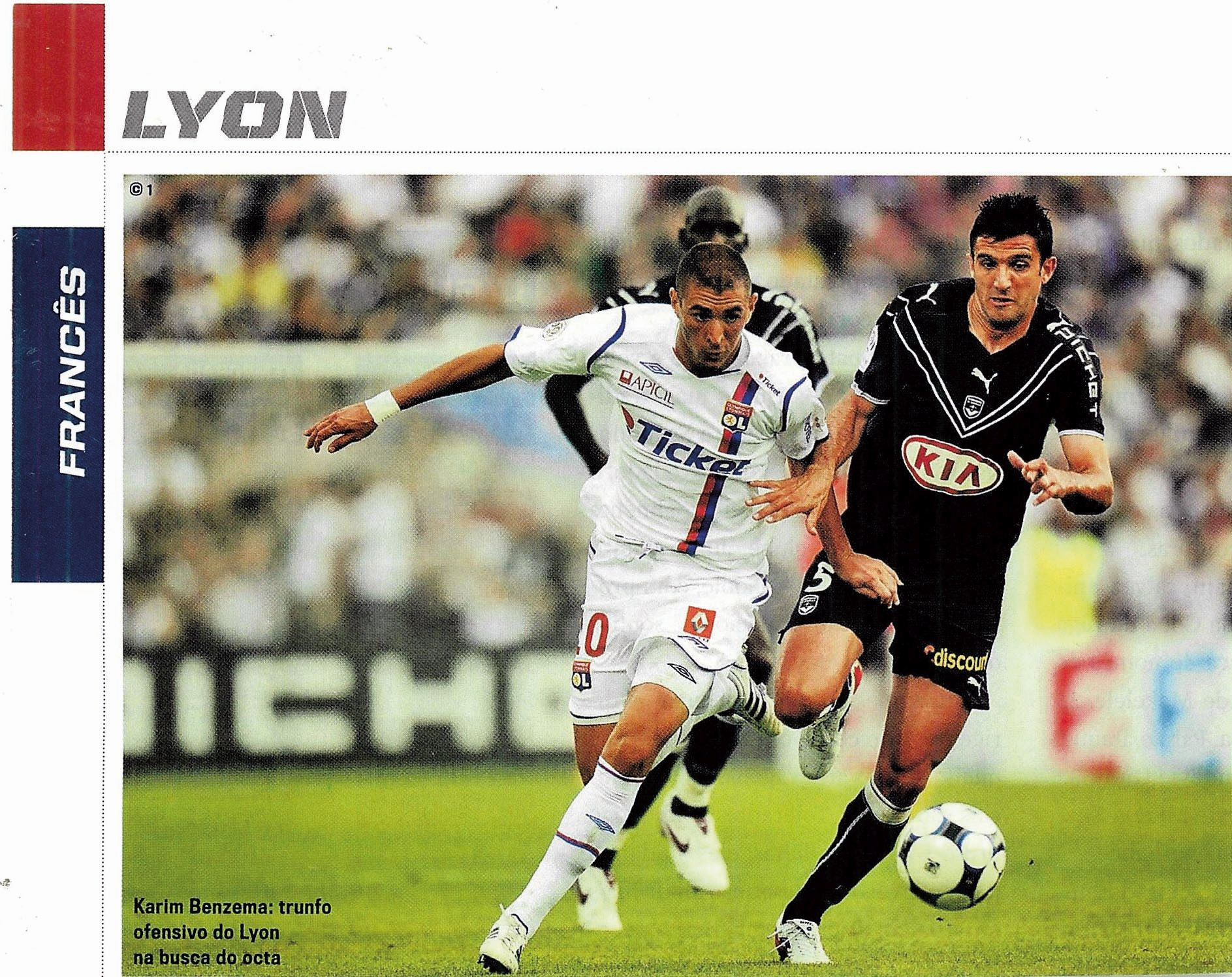 Read more about the article Fotos Lyon