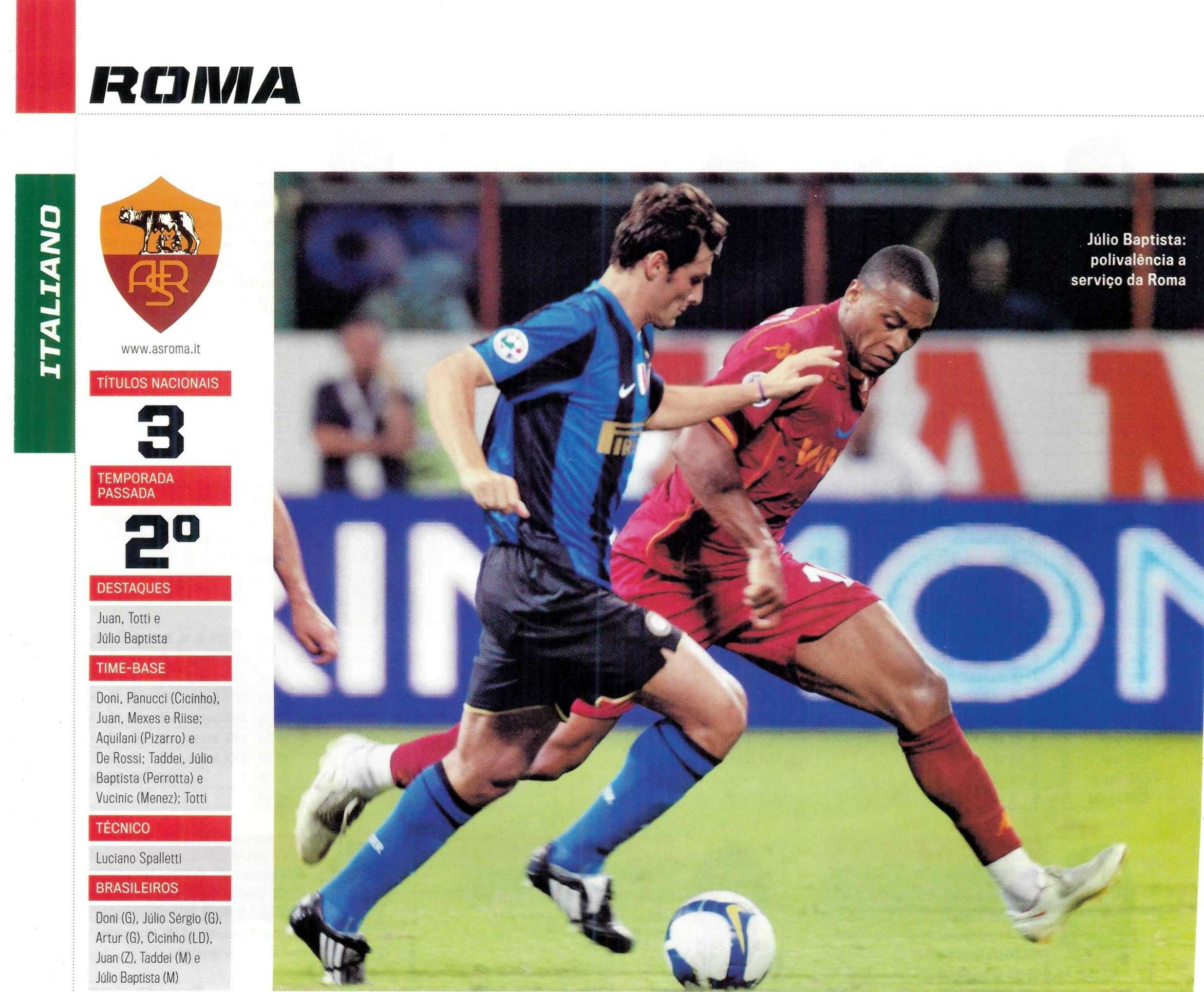 Read more about the article Fotos Roma – ITA