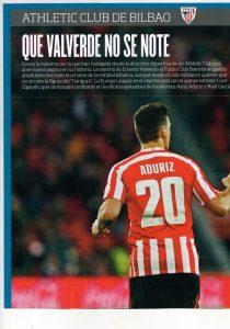 Read more about the article Fotos Atlético de Bilbao