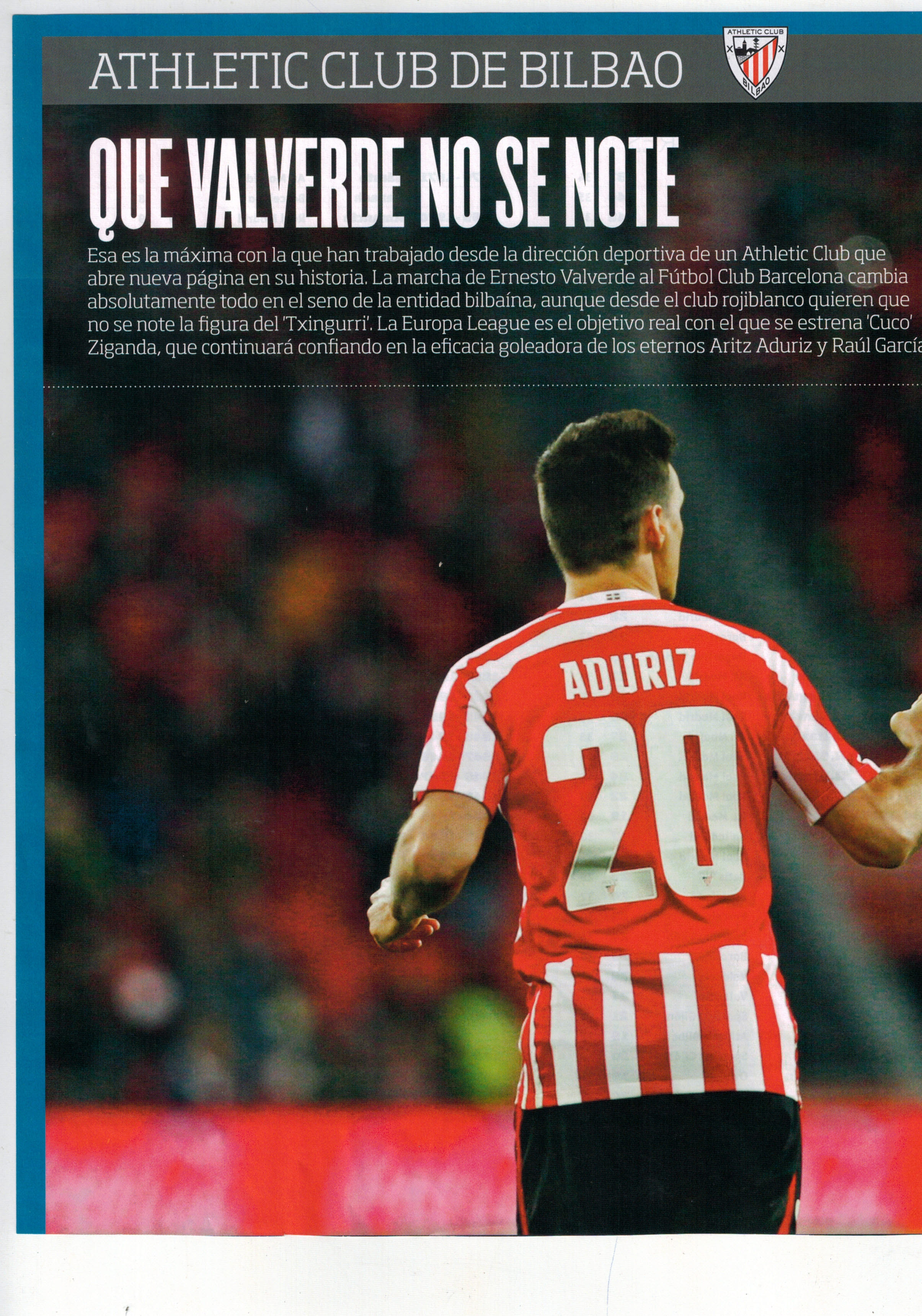 You are currently viewing Fotos Atlético de Bilbao