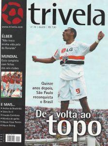 Read more about the article Capas de Revista – II