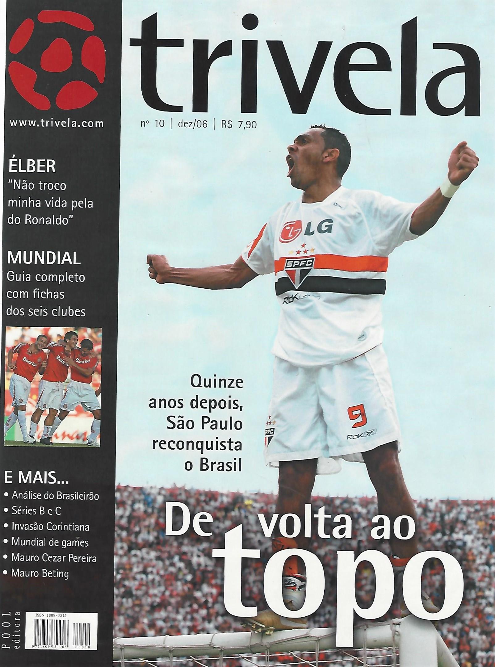 You are currently viewing Capas de Revista – II