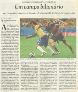 Read more about the article Fotos Copa do Mundo – I