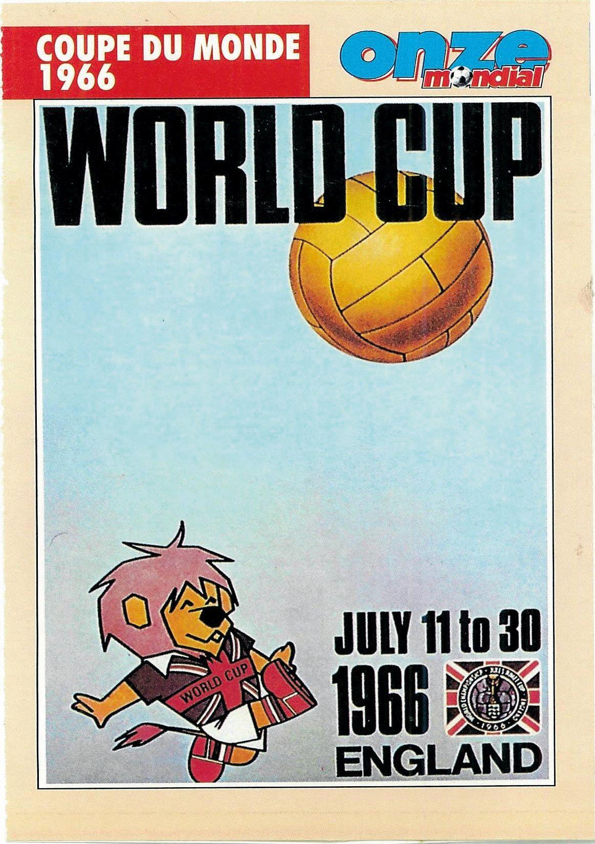 You are currently viewing Fotos Copa do Mundo de Futebol – II