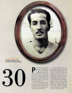 Read more about the article Copa de 30