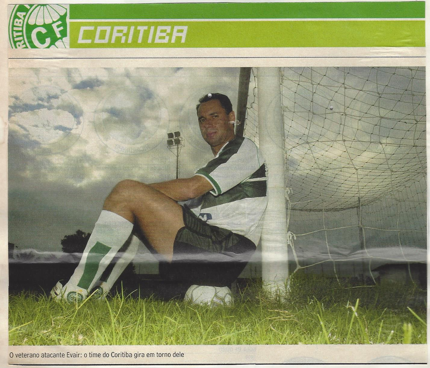 You are currently viewing Fotos Coritiba – PR