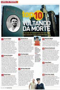 Read more about the article Voltando da morte
