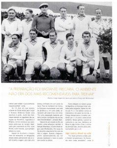 Read more about the article Equipe de futebol do México 1930