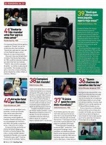 Read more about the article 50 momentos da TV