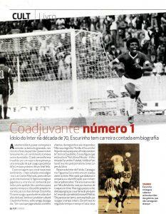 Read more about the article Coadjuvante número 1