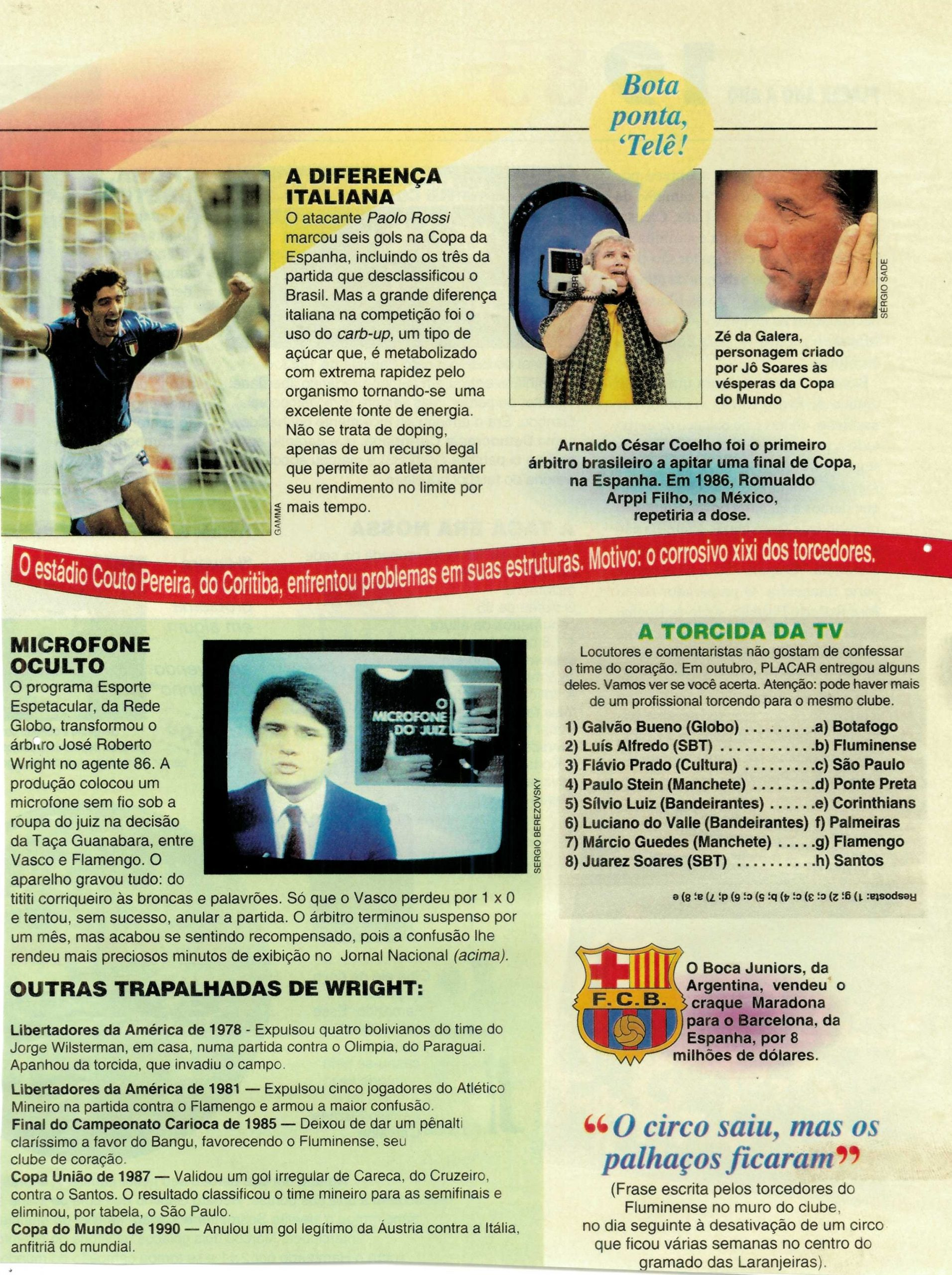 Read more about the article A diferença italiana