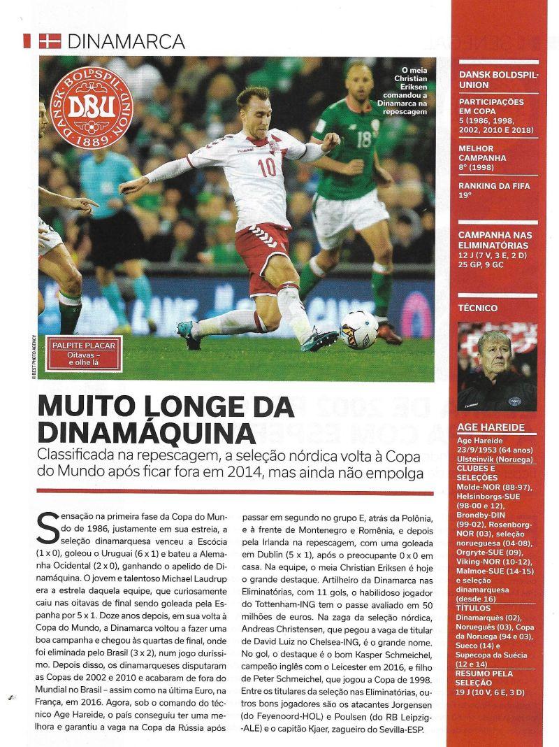 Read more about the article Dinamarca – Muito long de Dinamáquina