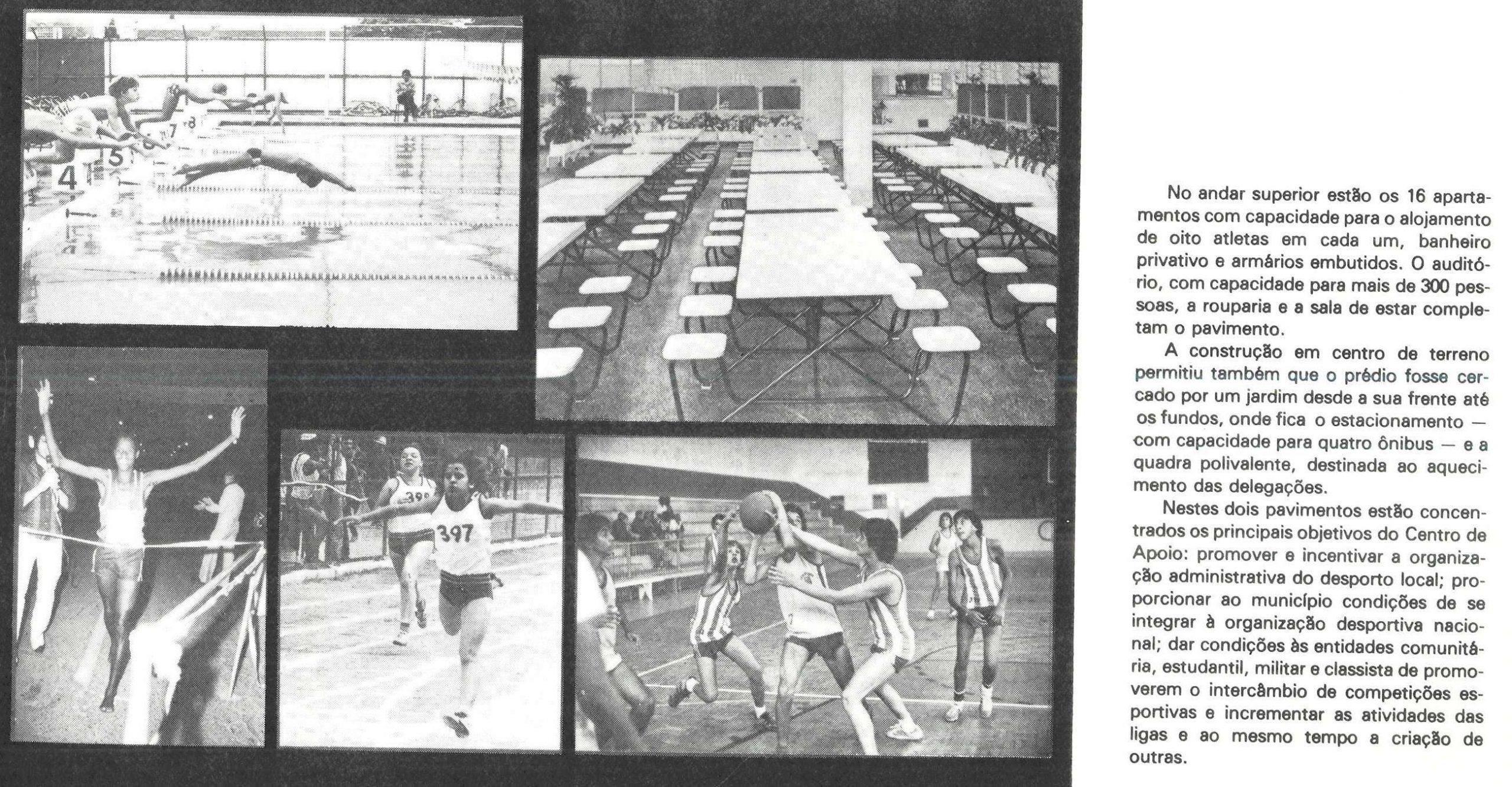 """Read more about the article Esporte """"amador"""" em Juiz de Fora"""