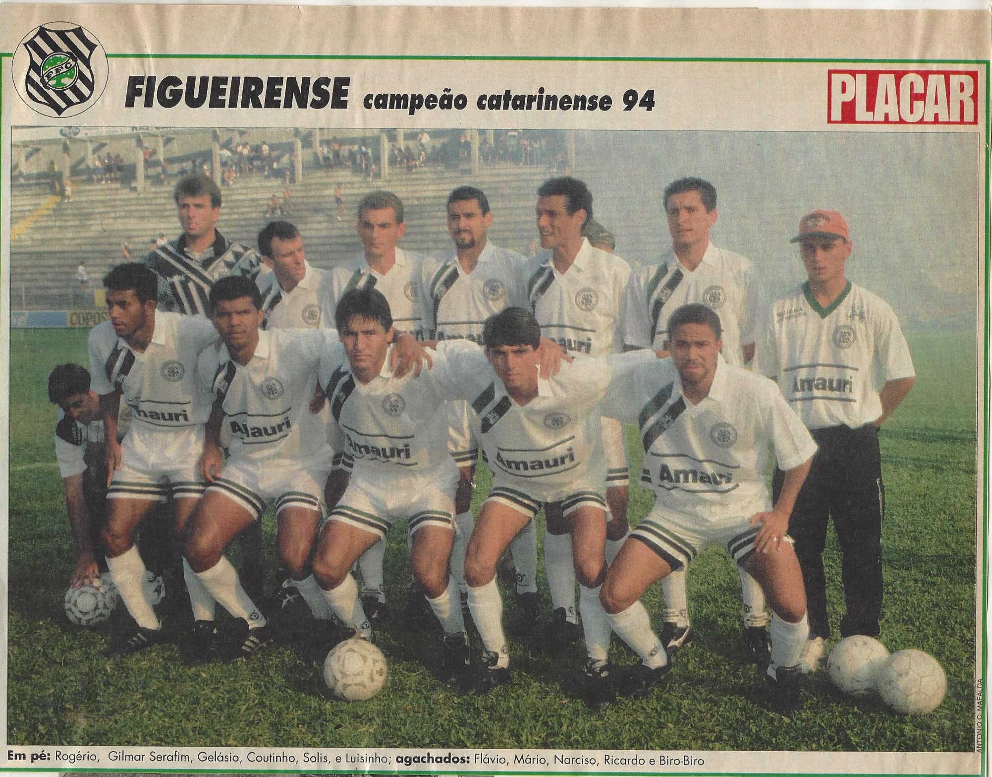 You are currently viewing Fotos Figueirense – SC