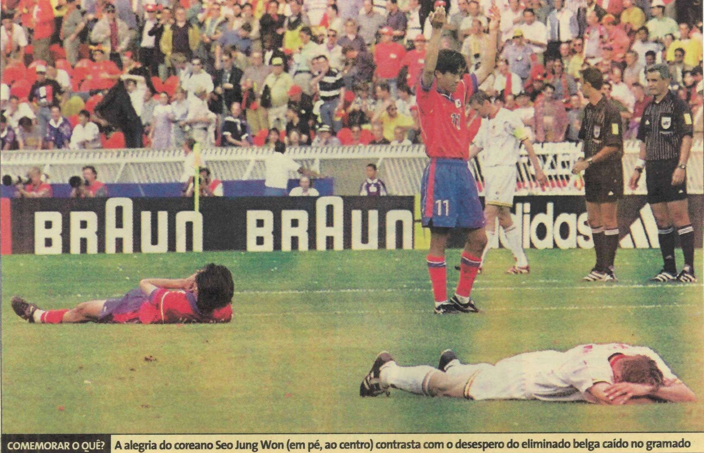 Read more about the article Fotos Imagens do Esporte – III