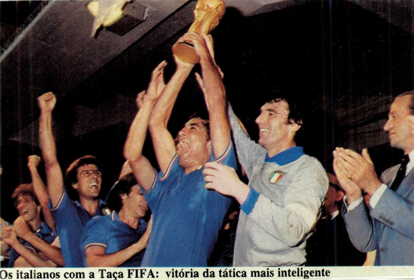 You are currently viewing Fotos Seleção de Futebol Itália