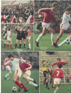 Read more about the article Fotos Seleção de Futebol Polônia