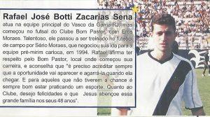 Read more about the article Fotos Esporte em Juiz de Fora