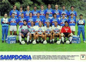 Read more about the article Fotos Sampdoria – ITA
