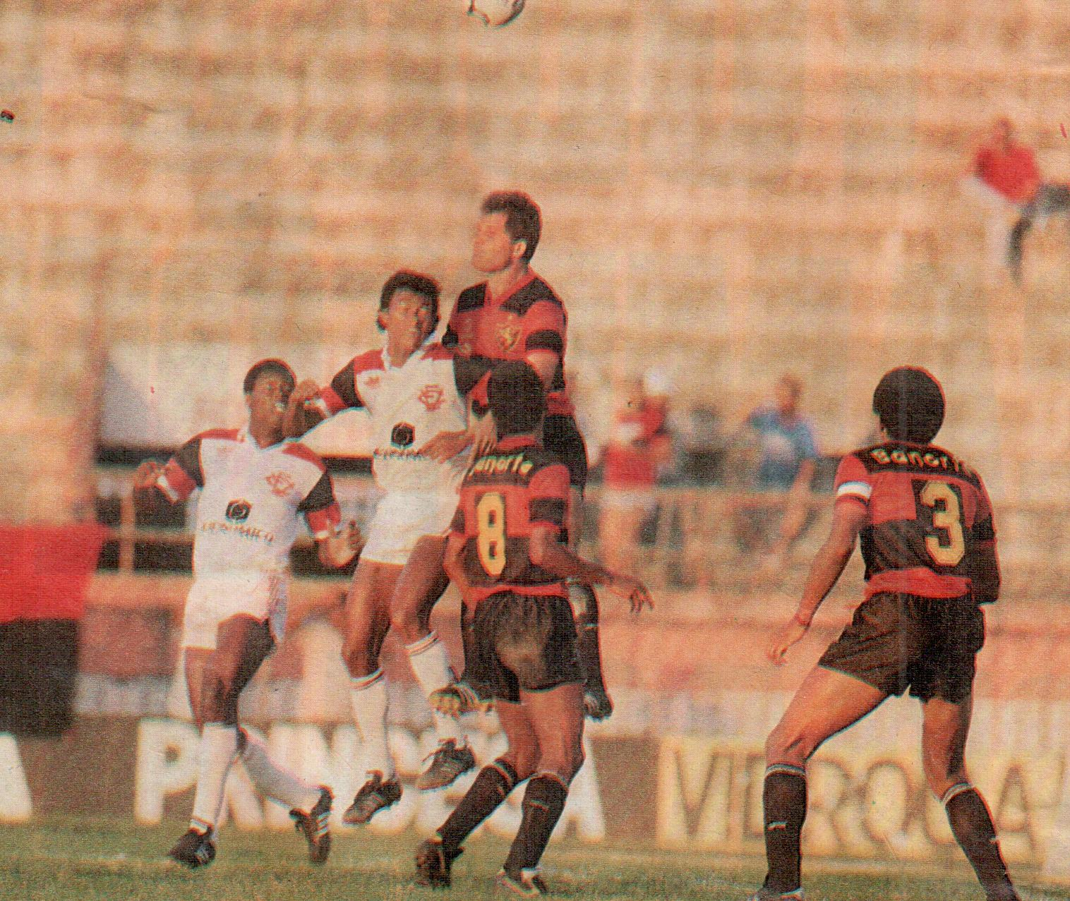 You are currently viewing Fotos Sport Recife – PE
